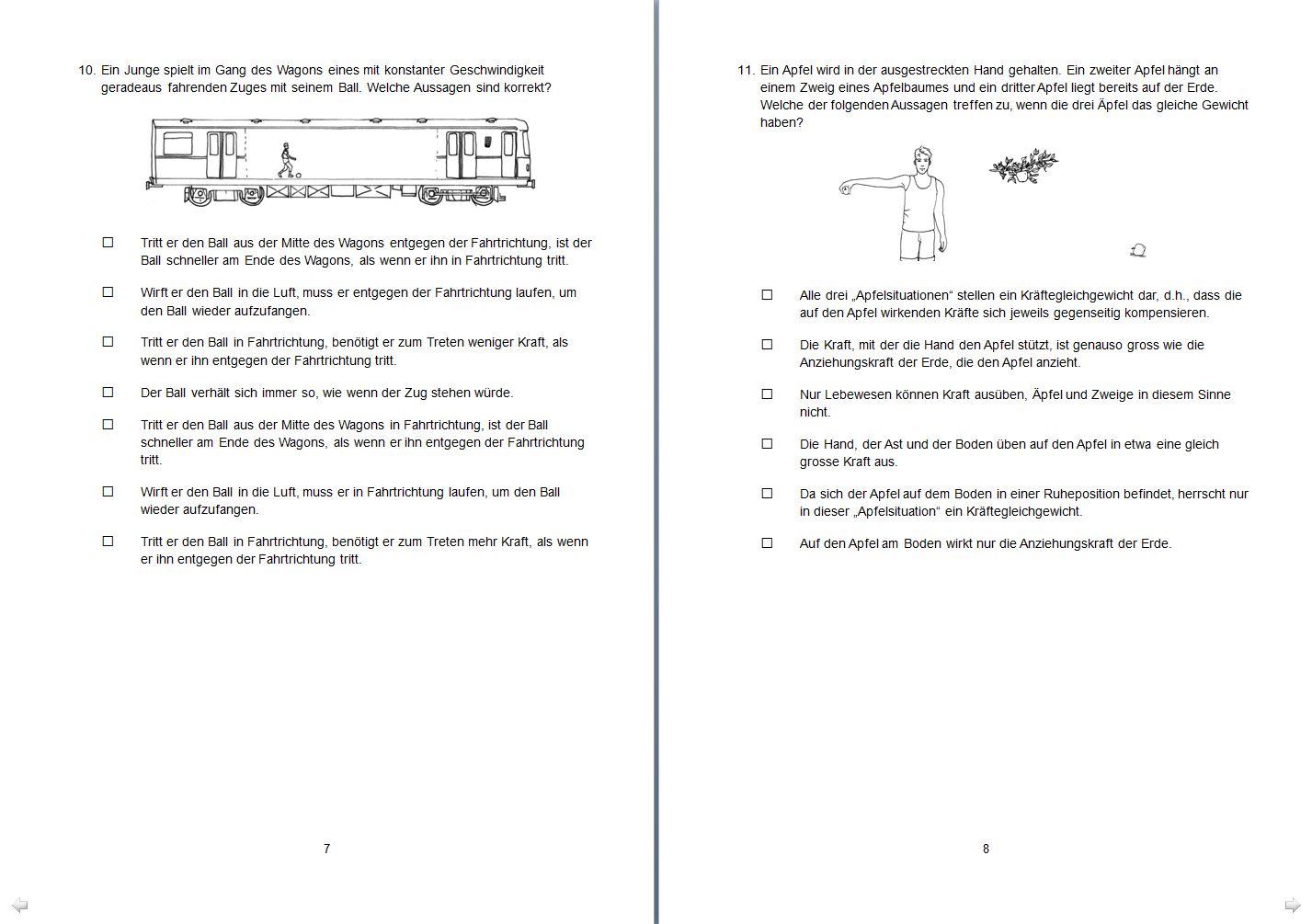 Mechanik I: Grundkonzepte – EducETH - ETH-Kompetenzzentrum für ...